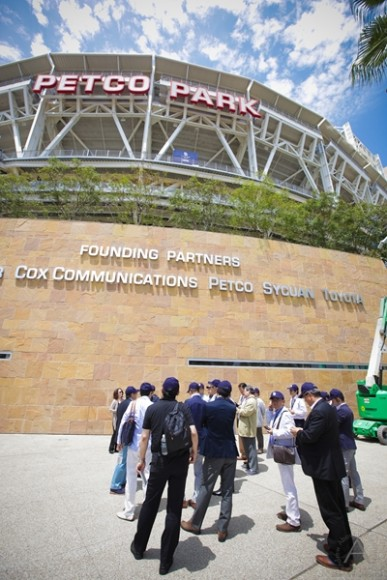 prudential_international_insurance_conference_2012_petco_park_tour-11