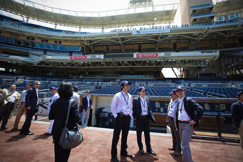 prudential_international_insurance_conference_2012_petco_park_tour-35