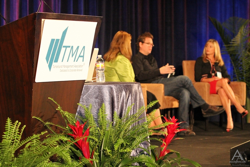 Biz Stone-Twitter-Turnaround Management Association_Hilton_San Diego
