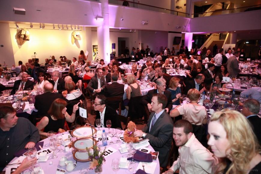 Epicurean Elegance: Celebrity Chefs Gala Benefits Moores ...