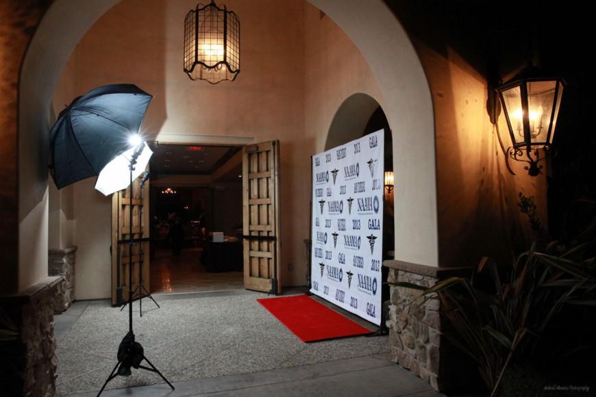 The National Arab American Medical Association 2013 San Diego Gala at Maderas Poway