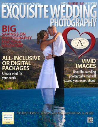 Andrew Abouna San Diego Wedding Photographer Sale Valentines 2014