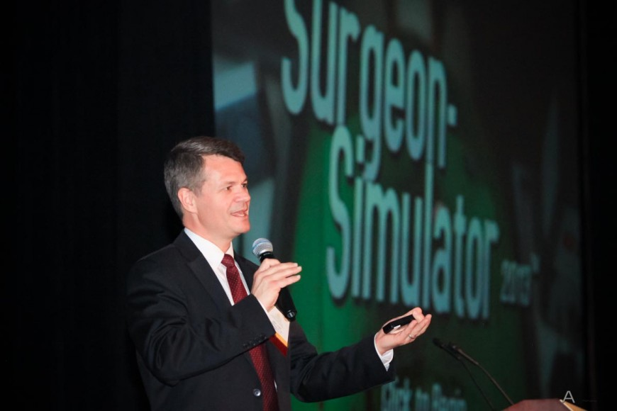 9th Annual Academic Surgical Conference_February 2-6, 2014, San Diego, Event Photography AbounaPhoto