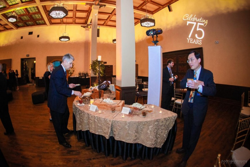 Society of University Surgeons 75th Anniversary Dinner_The Prado_Balboa Park-San Diego Event Photographer Andrew Abouna