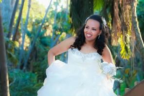 Selam and Nebiyu Balboa Park Wedding Photo by San Diego Wedding Photography Andrew Abouna