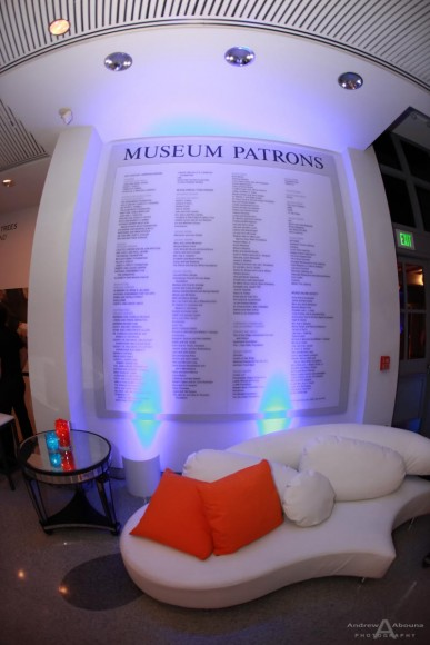 Shire Pharmaceuticals at The Museum of Contemporary Arts for Event Boutique by San Diego Photographer Andrew Abouna