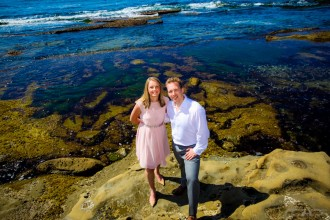 Vicky and Rich La Jolla Wedding Photography by San Diego Wedding Photographer Andrew Abouna