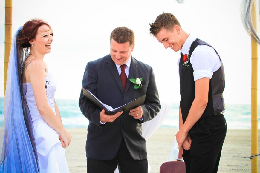 Brittany and Blake Camp Pendleton Wedding by San Diego Wedding Photographers Andrew Abouna