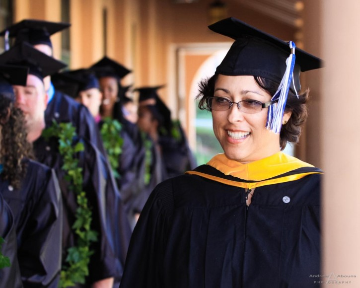 Columbia College San Diego Commencement 2014 by San Diego Photographer Andrew Abouna-6565