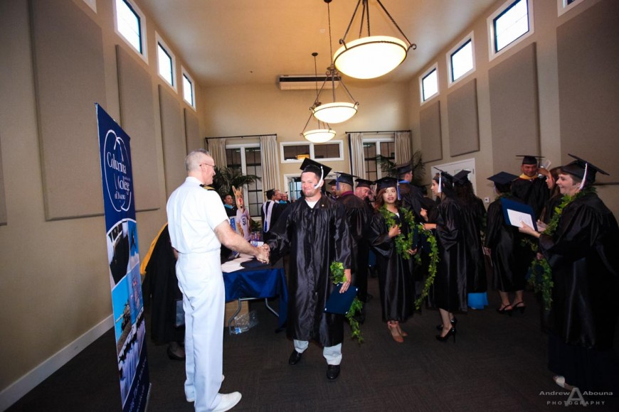 Columbia College San Diego Commencement 2014 by San Diego Photographer Andrew Abouna-6886