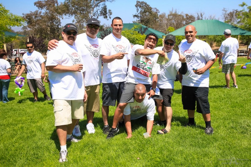 Discount Tire 2014 Company Picnic San Diego by San Diego Event Photographers Andrew Abouna