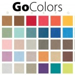 GoBook Colors