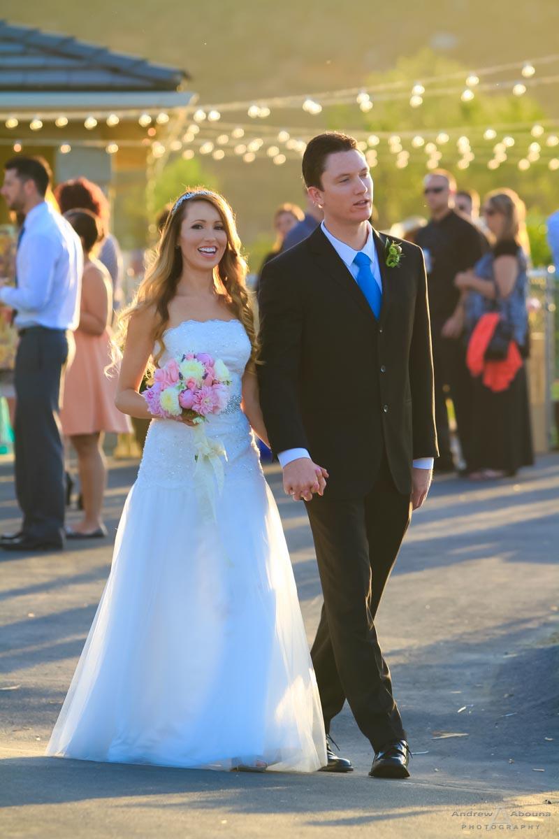 katherine and jase escondido backyard wedding photos by san diego