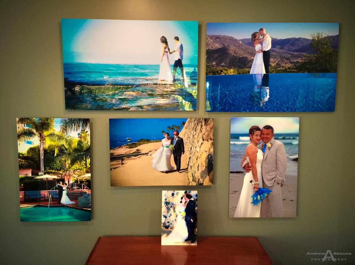 Favorite Photos On Metal Photographic Prints