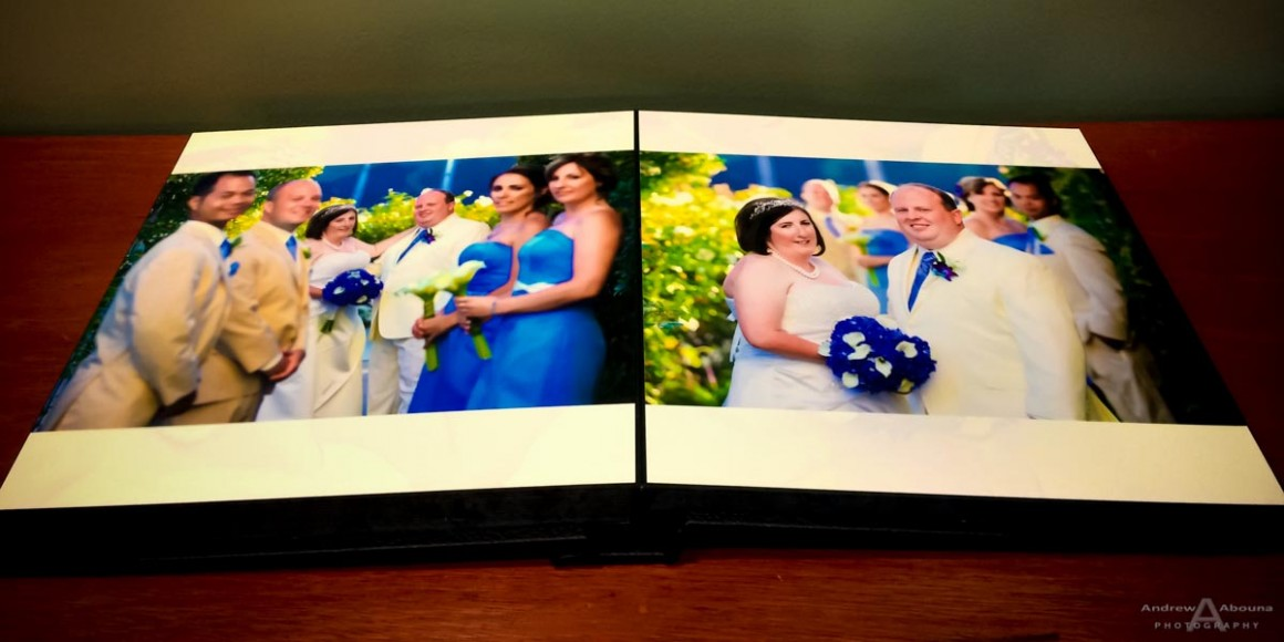 10x10 Delux Leather Wedding Album for Melissa and Sean by San Diego Wedding Photographer Andrew Abouna-0143