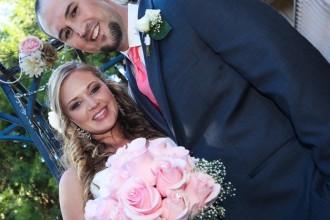 Danielle and Ryan, October 5, 2013, Wedding Photos by San Diego Wedding Photographer Andrew Abouna