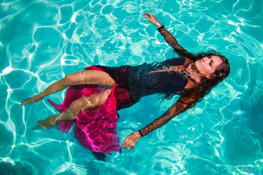 Natalia Model Shoot by San Diego Photographer Andrew Abouna