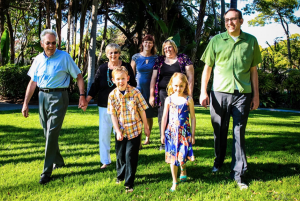Portrait Photographers in San Diego - Andrew Abouna Photography