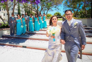 San Diego Wedding Photographers by Andrew Abouna