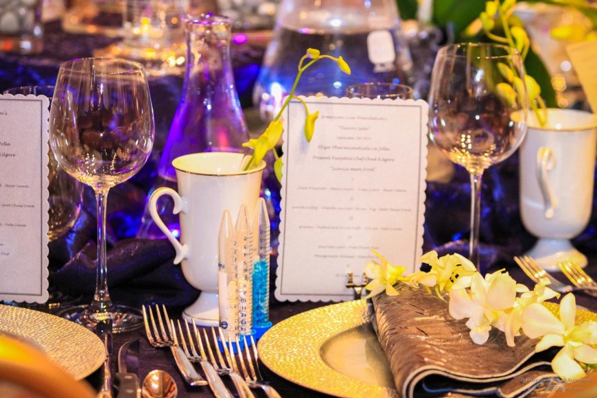 American Liver Foundation Flavors Gala Photography 2014- Grand Del Mar by San Diego Event Photographer Andrew Abouna