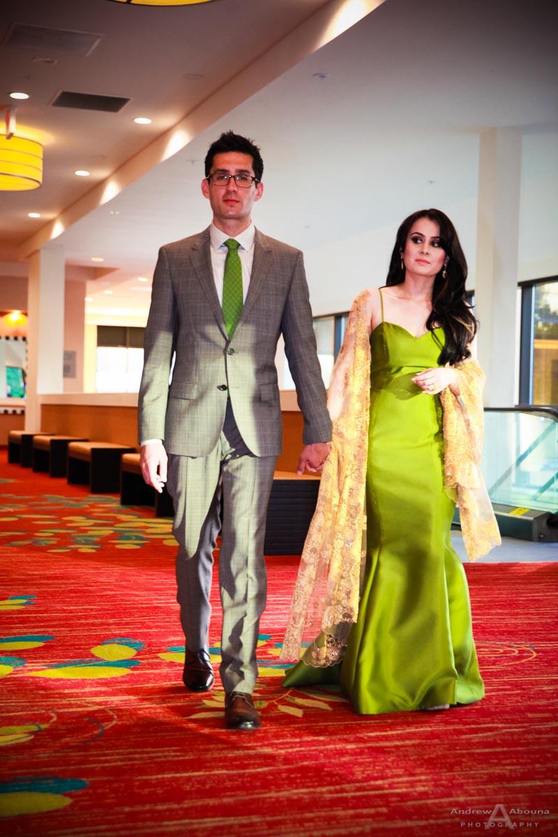 Afghan Wedding Photos At The Marriott La Jolla San Diego