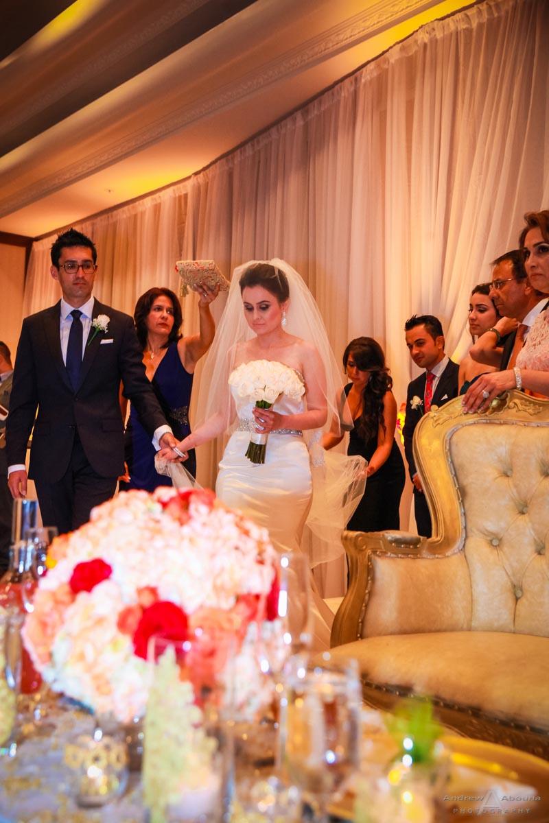 Trisa And Faisal Nikah Afghan Wedding La Jolla Marriott By