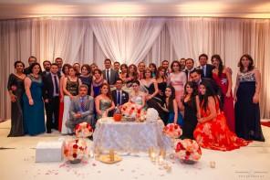 Trisa and Faisal Nikah Afghan Wedding La Jolla Marriott by San Diego Wedding Photographer Andrew Abouna