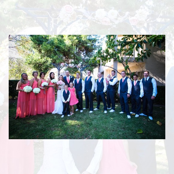 Danielle and Ryan Rancho Bernardo Inn Wedding Album Photos by AbounaPhoto_spread 11
