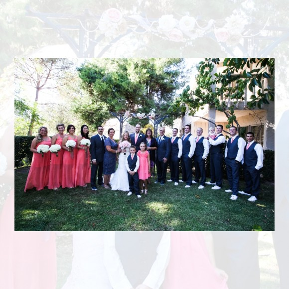 Danielle and Ryan Rancho Bernardo Inn Wedding Album Photos by AbounaPhoto_spread 12