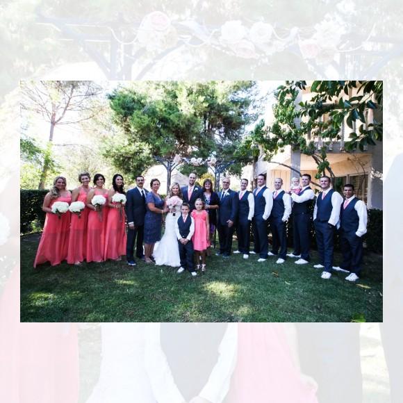 Danielle and Ryan Rancho Bernardo Inn Wedding Album Photos by AbounaPhoto_spread 12