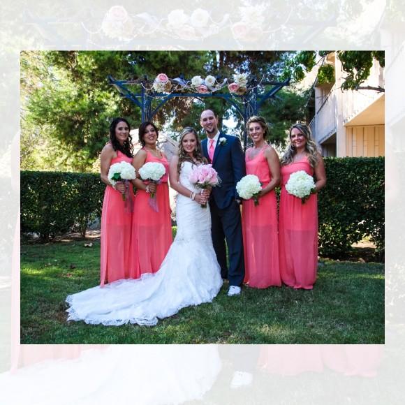 Danielle and Ryan Rancho Bernardo Inn Wedding Album Photos by AbounaPhoto_spread 15