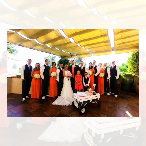Danielle and Ryan Rancho Bernardo Inn Wedding Album Photos by AbounaPhoto_spread 18