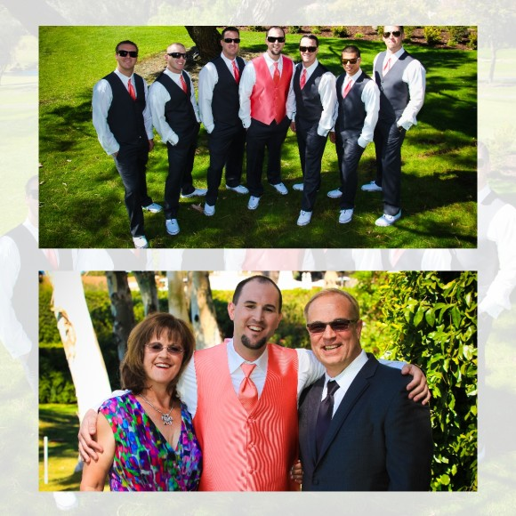 Danielle and Ryan Rancho Bernardo Inn Wedding Album Photos by AbounaPhoto_spread 2