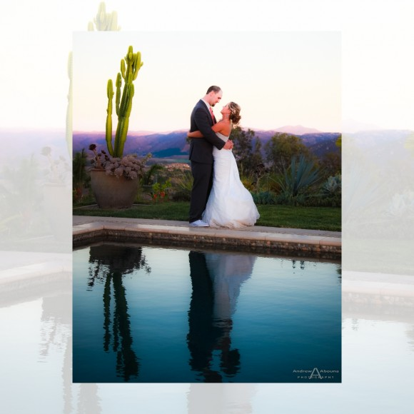 Danielle and Ryan Rancho Bernardo Inn Wedding Album Photos by AbounaPhoto_spread 22