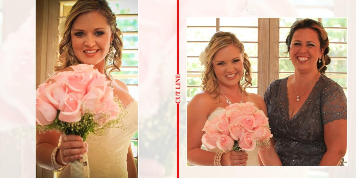 Danielle and Ryan Rancho Bernardo Inn Wedding Album Photos by AbounaPhoto_spread 4