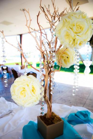Deb and James Admiral Kidd Wedding by San Diego Wedding Photographer Andrew Abouna