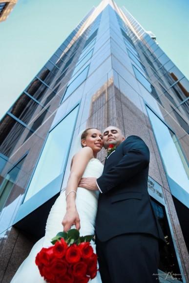 Valerie and Raul University Club San Diego Wedding Reception by San Diego Wedding Photographers Andrew Abouna