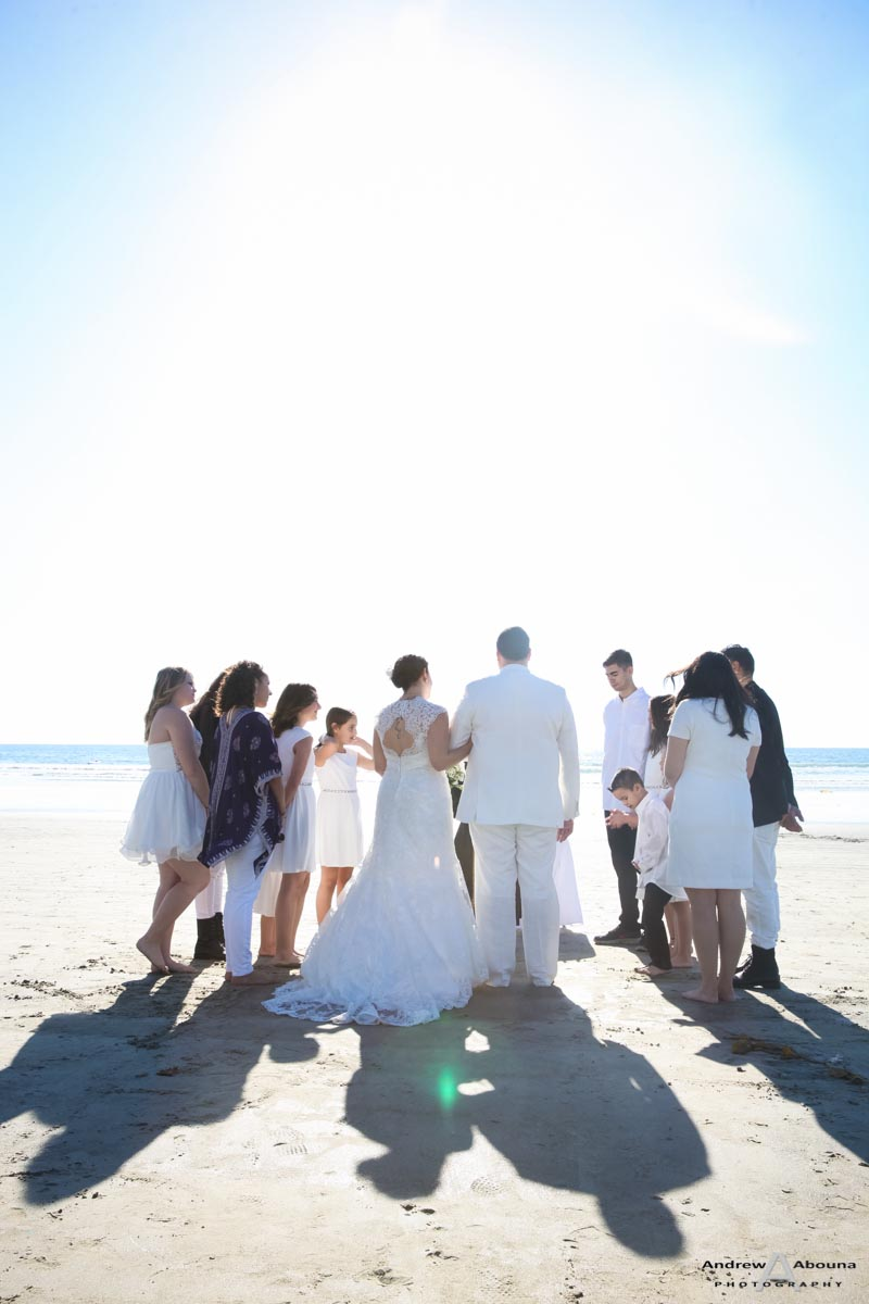 debra and aldrick 39 s coronado beach wedding On coronado beach wedding