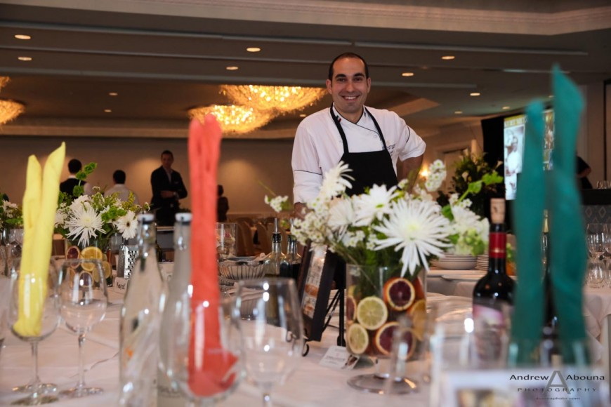 American Liver Foundation Flavors of San Diego at the Loews Coronado Bay Resort by Event Photographers San Diego Andrew Abouna