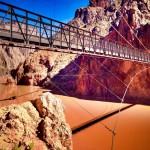 Bridge Over the Colorado River, Grand Canyon