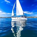 Marlow-Hunter 44 sailboat Dreamcatcher