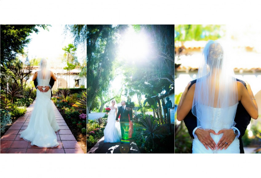 Valerie and Raul wedding album by San Diego Wedding Photographers Andrew Abouna_014-015