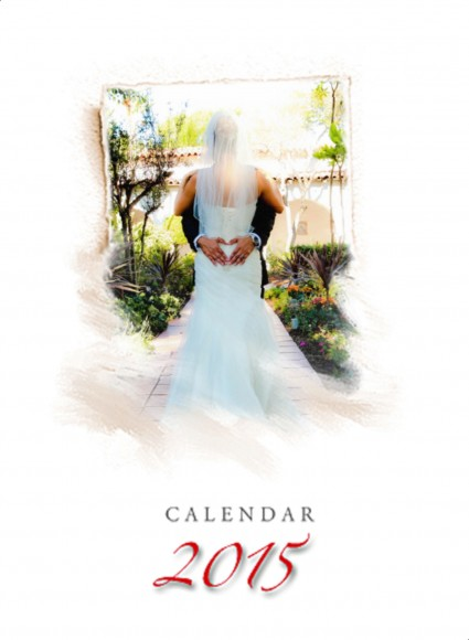 Valerie and Raul wedding calendar by San Diego Wedding Photographers Andrew Abouna_001