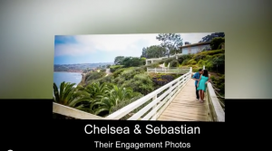 Chelsea and Sebastian Engagement Photography in La Jolla by Wedding Photographers San Diego Andrew Abouna
