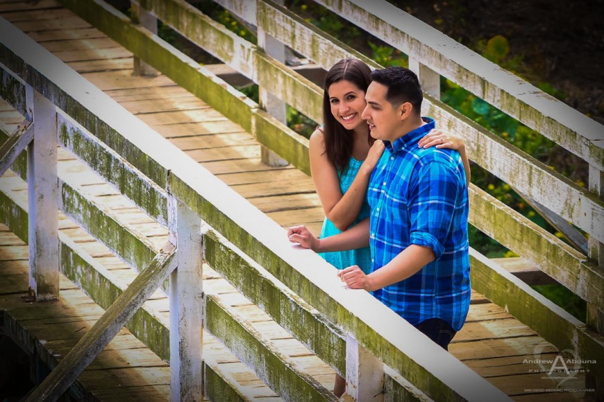 Chelsea and Sebastian Engagement Photography in La Jolla by Wedding Photographers in San Diego Andrew Abouna