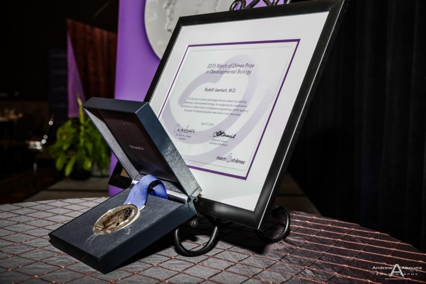 March of Dimes Prize in Developmental Biology 2015 Award Photography at Omni San Diego by Event Photographer San Diego Andrew Abouna