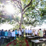 Stacey and Dave San Diego Backyard Wedding by San Diego Wedding Photographer Andrew Abouna