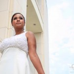 Alicia and Gary Manchester Grand Hyatt Wedding Bride Preparation by San Diego Wedding Photographer Andrew Abouna