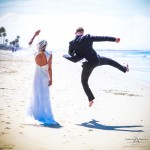 Cheyenne and Brandon_Coronado Wedding Photos by San Diego Wedding Photographer Andrew Abouna