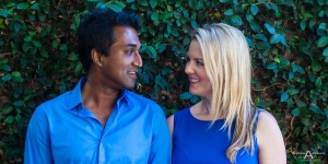 MJ and Rashid Engagement Pictures La Jolla by Wedding Photographer San Diego Andrew Abouna